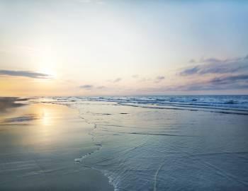 sunrise hilton head beach