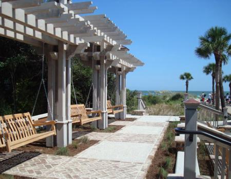 Coligny Beach Hilton Head