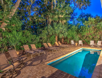 1 strath court pool beach properties
