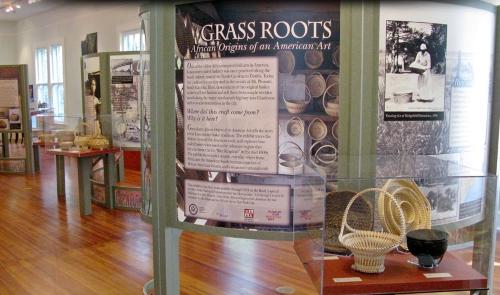 History on hilton head Island