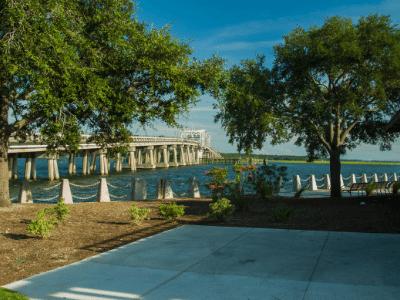 intracoastal waterway beaufort